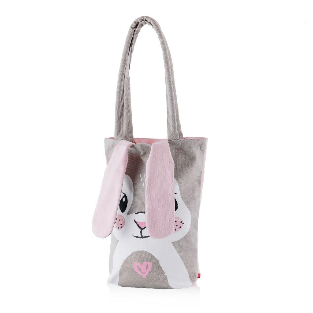 63e0470980270 Torba Na Zakupy Glamstar Bunny