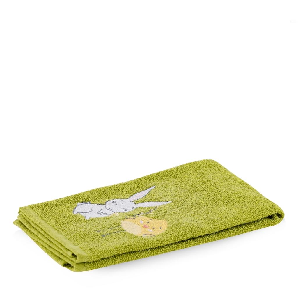 tekstylia do kuchni ręcznik kuchenny chicky fun 3 - home&you